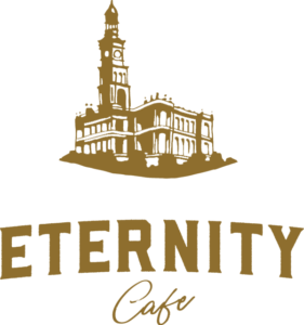 Eternity Cafe - Town Hall